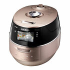 CUCKOO CRP-FHVL1010FG IH Pressure Electric Rice Cooker 10cups 220-240V