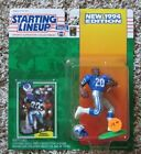 NEW 1994 STARTING LINEUP BARRY SANDERS FIGURE DETROIT LIONS BY KENNER RARE