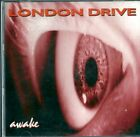 London Drive - Awake  CD RARE 1996 AOR The Storm  Le Roux