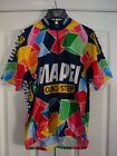 Vintage Mapei Quickstep cycling jersey
