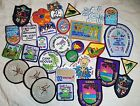 Girl Scouts 30+ Patches Lot6