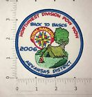 Royal Rangers Northwest Division Pow Wow 2006 Patch