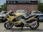 1999 BMW K1200RS -- 1999 BMW below $900 dollars