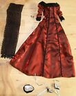 16 Spellbound Doll Stephanie Outfit Gene Tyler  Butterfly ring Sandra Bilotto