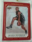 Top Russell Westbrook Rookie Cards to Collect 29