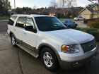 2003 Ford Expedition Eddie Bauer for $6900 dollars