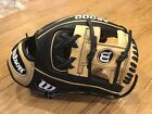 Wilson A2000 Pro Stock 1786 Right Hand Throw 11.5