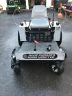 DIXIE CHOPPER X2002 QUAD LOOP ZERO TURN MOWER