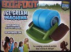 BRAND NEW  Big Foot Ice Cream Maker Machine No Electricity Required
