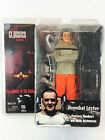 Hannibal Lecter Action Figure Cult Classics Series 5 Silence of the Lambs Neca