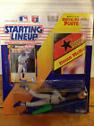 1992 Starting Lineup MLB Brian McRae Kansas City Royals