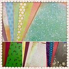 Closeout 75 Sheets 12x12 Cardstock Paper lot Variety of Prints  Colors 040