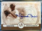 2015 Topps Museum Collection Mariano Rivera Auto Sepia Parallel 1 5 1 1 HOF