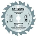 160mm Z=12 Id=20 CMT Hand Held / Portable Saw Blade To Fit Festool CSP55