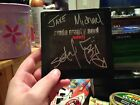 Smile Empty Soul Anxiety Cd Ultra Rare Promo Advanced Lava Records Autographed