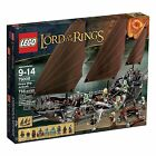Lego 79008 Lord of The Rings Pirate Ship Ambush New Sealed