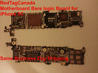 MOTHERBOARD MAIN LOGIC BARE BOARD FOR IPHONE 5C unlocked NOT Full All 5C models