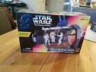 Kenner Star Wars Power of the Force Detention Block Rescue Playset, New!