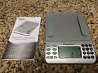 WEIGHT WATCHERS ELECTRONIC FOOD SCALE W POINTS PLUS