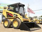 2004 CATERPILLAR 226B SKID STEER SKID LOADER LOADER CATERPILLAR CAT 22 PICS