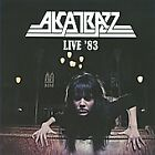 Live '83 by Alcatrazz CD Yngwie Malmsteen / George Lynch since you been gone