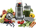 Smoothie Maker Nutrition Mixer 700W incl. Recipe booklet up to 19000 U/Minute