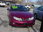 2005 Pontiac Sunfire Base Coupe below $4500 dollars