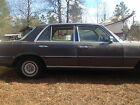 1979 Mercedes-Benz 300-Series for $500 dollars