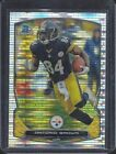 2014 Bowman Chrome Football Cards 12