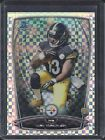 2014 Bowman Chrome Football Cards 18