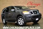 2010 Nissan Armada SE BACKUP below $13800 dollars