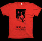 Cries and Whispers T Shirt Ingmar Bergman Harriet Andersson Liv Ullmann Cinema