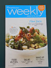 WEIGHT WATCHERS  Weekly  March 25 March 31 2012