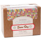 Crate Paper A2 Cards W Envelopes 4375X575 40 Box Snow Days 683044