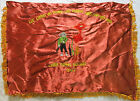 FLAG -  VC Vietcong NVA NLF Flag Victory in NUI DAT  Province 1967