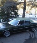 1972 Oldsmobile Ninety-Eight Chrome 1972 for $3000 dollars