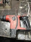 hilti te6a a36 avr  ( 1pc ) tool   For parts or not working