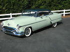 1953 Oldsmobile Ninety-Eight Holiday Coupe for $21900 dollars