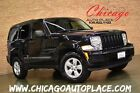 2010 Jeep Liberty Sport Sport Utility 4-Door 2010 Jeep Sport