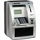 My Personal Atm Money Coin Bank Machine With Digital Display By Rinco New