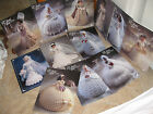ANNIES ATTIC 1998 crochet patterns for BED DOLL COLLECTION Ships Free 5777