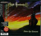 ERIK NORLANDER INTO THE SUNSET JAPAN CD+1 - GLENN HUGHES - LANA LANE - AYREON