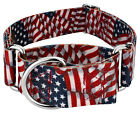10 Country Brook Design 1 1 2 Inch Martingale Collars