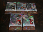 2006 Fleer Flair Showcase Football 2