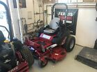 NEW 2017 FERRIS IS3200Z 61 DECK MOWER BRIGGS VANGAURD EFI 37HP OIL GAURD ENGINE