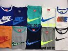 Boys Youth Nike Cotton Tank Top