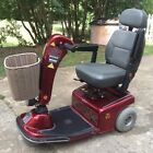 USED SHOPRIDER SUNRUNNER 3 WHEEL MOBILITY ELECTRIC SCOOTER