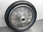 G HONDA SHADOW SPIRIT VT 750 2005  OEM   FRONT WHEEL