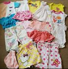 Baby girl Summer clothes Lot size 0 3 months