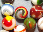 Vintage Marbles Lot Akro Peltier Master Popeye Consignment Lot